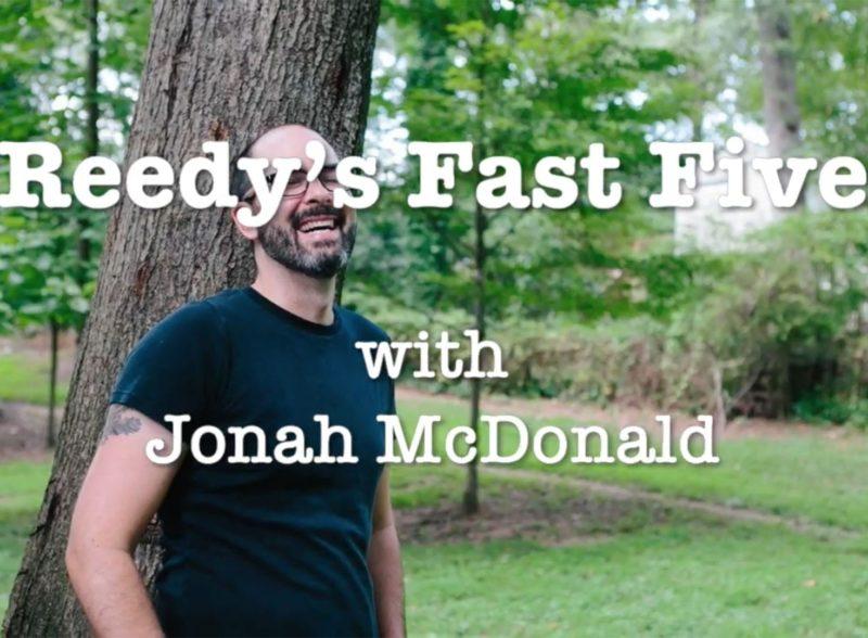 Reedy's Fast Five
